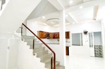 Chính chủ cần bán gấp nhà 2 lầu HXH 8m Nguyễn Thái Sơn, Gò Vấp. DT: 5.5x20m, giá 7.8 tỷ