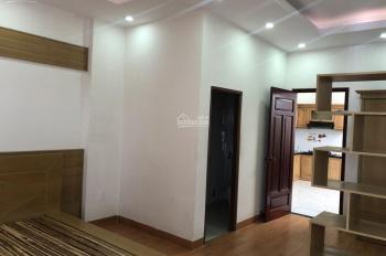 Nhà hoàn thiện full nội thất KĐT Vạn Phúc ngay trường Emasi cho thuê 23 triệu/tháng. LH: 0935404939