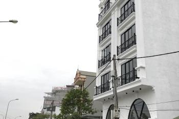 Bán gấp 127m2 nhà, MT 8.8m, mặt phố Thụy Khuê, mặt sau là mặt đường Đồng Cổ, 27.5 tỷ. 0936586828