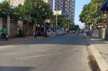 Đất mặt tiền đường Cây Keo, Phường Tam Phú, Q. Thủ Đức