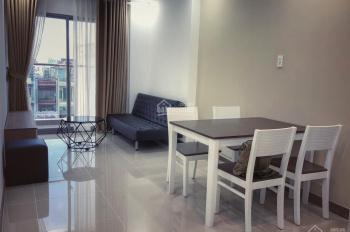 Cho thuê căn hộ CC Green Field, 2PN, DT: 68m2, giá tốt: 10tr/th, LH 0914647097