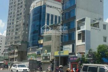 Bán gấp siêu phẩm 2MT Trần Hưng Đạo, Quận 5, đoạn 2 chiều: 4,85x21m gồm 6 lầu, thang máy
