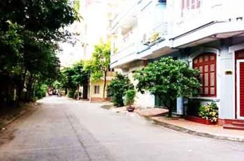 Cần bán nhà ngõ 97 Văn Cao 45m2, mt 5m, lô góc đường 7m ô tô tránh nhau giá 7.4 tỷ