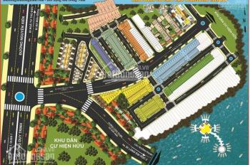 Thanh lý, đáo hạn ngân hàng, bán lỗ dự án Đảo Kim Cương, Trường Thạnh, Q9, SHR, LH 0904131306 Ngay!