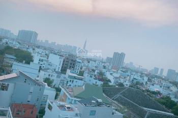 Cần bán căn 3PN 118m2 có nội thất dự án Homyland 1 tầng cao view thoáng mát, LH xem nhà 0904397171