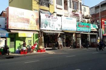 Bán gấp nhà MT đường Trần Quý, Q. 11, DT: 7x14m nhà 4 lầu giá rẻ nhất khu vực