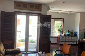 Chính chủ bán căn bt 250m2 nhà đã hoàn thiện hàng cực hiếm khu đô thị Văn Phú, lh 0941617999