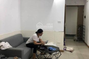 Cho thuê chung cư Ruby City 3 Phúc Lợi Long Biên, đầy đủ đồ giá: 5,5tr/th, LH/Zalo: 0986013426