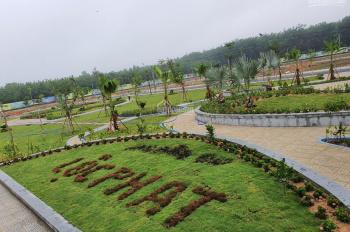 Cần tiền bán gấp 2 lô đất vị trí đẹp tại KDC Lộc Phát, sổ sẵn, thổ cư 100%, LH 0899544828