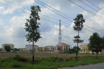 Bán gấp đất trong trung tâm hành chính Bàu Bàng