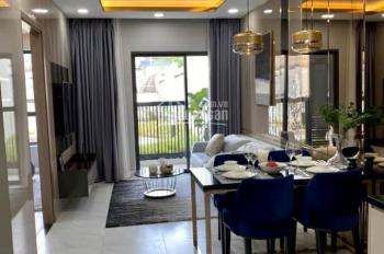 Chỉ với 450 triệu sở hữu căn hộ trung tâm thành phố Thủ Dầu Một - Bình Dương