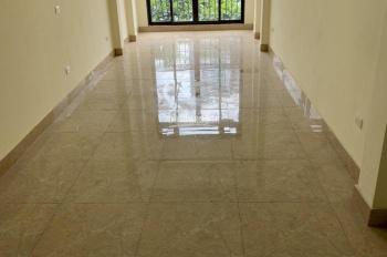 Cho thuê nhà 5 tầng ngõ 153 Trường Chinh, quận Thanh Xuân, đường rộng 6m, ô tô đỗ cửa, giá covid