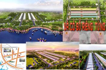 Dự án Phú Mỹ Future City, an toàn và tiện ích