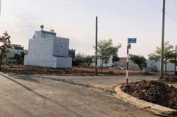 Cần bán gấp đất KDC An Sương, Tân Hưng Thuận, Quận 12. Sổ riêng, giá TT 1,7 tỷ, LH 0365213428 Vy