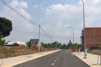 Cần bán lô đất 60m2 (thổ cư 100%) tại khu nhà ở Mỹ Phước Khánh. Giá 650 triệu