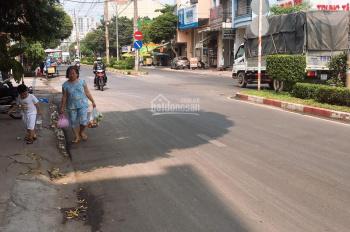 Bán mặt tiền đường Nguyễn Cửu Đàm, 12m x 37m, giá 65 tỷ Phường Tân Sơn Nhì, Quận Tân Phú