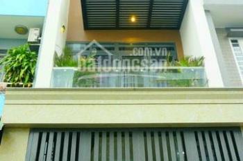 Bán nhà đường Quang Trung, P. 11, Gò Vấp 4x14m, 3 lầu, hẻm 5m, giá 5,9 tỷ. LH 0947734679 Bảo