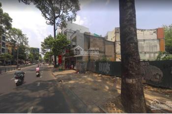 Bán đất MT đường Lam Sơn, P6, Q Bình Thạnh giá 2.8 tỷ/ nền 60m2, sổ riêng sang tên liền. 0779231838