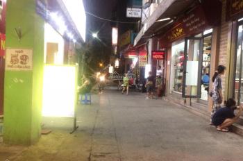 Bán nhà tại ngõ 59 Chùa Láng, Đống Đa. Kinh doanh, nở hậu 64,8 m2, 0942559862 (Phúc)