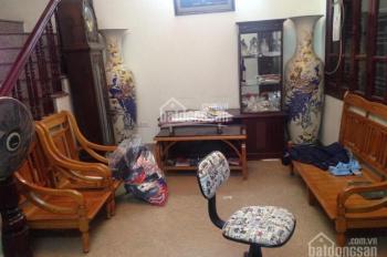 Cần tiền kinh doanh bán nhà 4 tầng DT 50m2 phố Bằng A, Hoàng Liệt, Hoàng Mai. LH: 0979300719