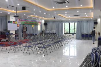 Cho thuê văn phòng tầng 3 trong tòa văn phòng 9 tầng tại Nguyễn Hoàng - DT 230m2