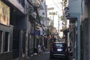 Chính chủ bán nhà 19/17 Cô Bắc, phường 1, Phú Nhuận, DT: 39.2m2, giá 6,6 tỷ TL, LH 0934.141.479
