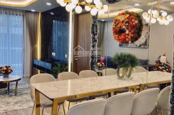 Biệt thự đẹp 2 lầu hẻm vip 101 Nguyễn Chí Thanh, Phường 9, Quận 5, DT: 8x20m, giá 26 tỷ TL