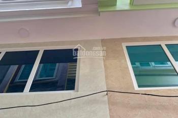 Bán nhà Kim Giang, Linh Đàm mới koong ô tô tránh cách 5m, 39 m2, 6 tầng, 2,7 tỷ