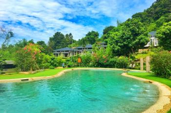 Biệt thự trên núi - Onsen Villas and Resorts