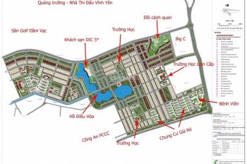 Cần bán gấp lô đất dịch vụ gần ủy ban xã Thanh Trù