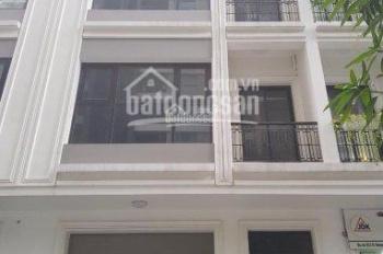Cần cho thuê nhà khu Vinhome Hàm Nghi nhà DT 100m2 x 5 tầng đầy đủ điều hòa thang máy