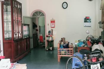 Cho thuê nhà mặt tiền đường Vân Đồn, Phước Hoà, Nha Trang
