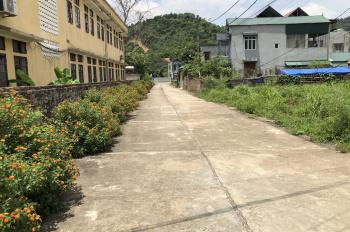 Chủ cần tiền bán gấp tổng DT 1988m2 mặt đường BT rộng đất nằm sát sân golf Phượng Hoàng tại Lâm Sơn