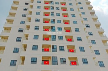 Chỉ với 390tr sở hữu căn 2PN diện tích 56m2 ngay trung tâm Thành Phố Dĩ An. LH 0981.836.647
