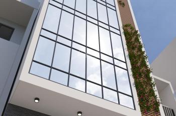 Cho thuê sàn của tòa nhà mặt phố Vương Thừa Vũ làm văn phòng, lớp học, siêu thị, 150m2*5T: 20tr/th