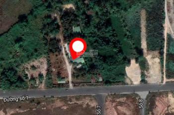 Mình chính chủ cần bán khu đất vị trí đẹp phù hợp xây khách sạn resort, nhà hàng LH 0939709876 Trân