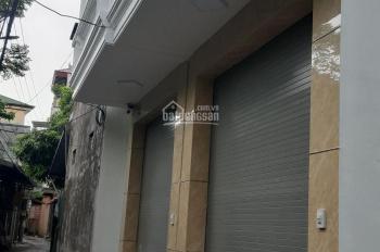 Bán nhà 3,5 tầng tại Lai Xá, Hoài Đức HN, LH 0342 686 888