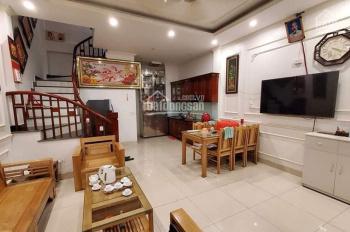 Bán nhà phân lô ô tô phố Nguyễn Sơn, Long Biên, 45m2, 5 tầng, mặt tiền 5m, giá 4.4 tỷ, 0977635234