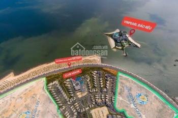 Sở hữu căn biệt thự sát biển tại trung tâm du lịch Bãi Cháy Hạ Long chỉ với 7,5 tỷ