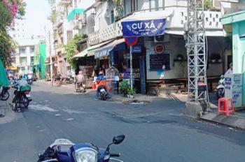 Bán gấp nhà Q1 MT Huỳnh Khương Ninh, Đa Kao 1 trệt 3 tầng SHR. LH: 0906856258