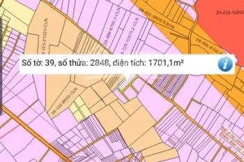 Cam kết chính chủ cần bán lô full thổ cư trung tâm Trảng Bom, Đồng Nai ,giá rẻ hơn thị trường