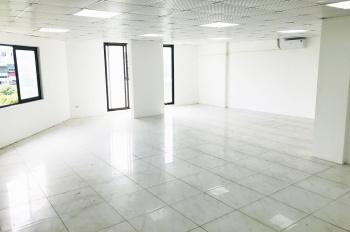 Tôi cho thuê văn phòng 60m2, 90m2, 150m2 tại số 75 Nguyễn Xiển, Thanh Xuân, Hà Nội