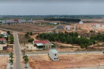 Cơ hội đầu tư vàng 2020 tại KCN Giang Điền, ngay TTTM Viva Square, chỉ 700tr/nền, sổ riêng