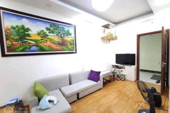 Bán căn hộ 2PN, full nội thất tòa CT12 Kim Văn Kim Lũ, diện tích 65m2, ảnh nhà thật 100%