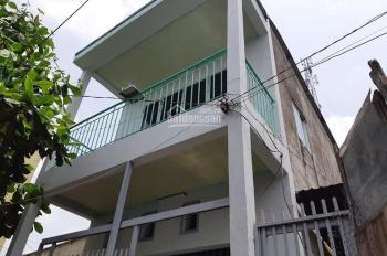 Chính chủ chuyển chỗ làm bán lại căn nhà 1 trệt 1 lầu, Hóc Môn, DT: 4x18m, SHR, LH: 0932771718