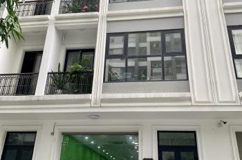 Cho thuê nhà Hàm Nghi căn Shophouse 100m2 x 5 tầng, mặt tiền 6m, có thang máy, điều hòa chỉ 48tr
