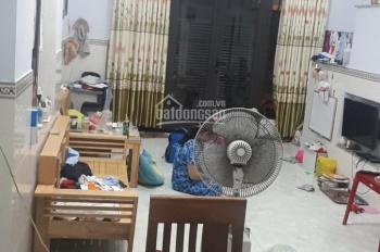 Kẹt tiền bán căn nhà 1 trệt 2 lầu KDC Thái Dương Luxury đường Số 6, DTSD 100m2, giá 3.2 tỷ