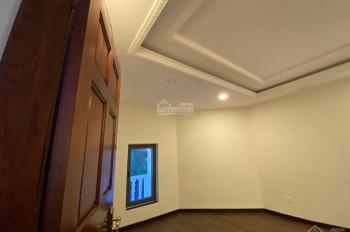 Biệt thự mới xây 10x20m 1 trệt 2 lầu