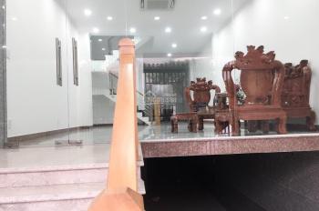 Cần bán gấp nhà mới xây đường Nguyễn Tư Nghiêm, BTT, Q2, DT 103m2, LH 0888600766 Ms Uyên