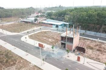 Cần bán gấp lô đất ngay Mỹ Phước 2 gần bệnh viện Mỹ Phước gía đầu tư chỉ 750tr/70m2. LH 0909277474